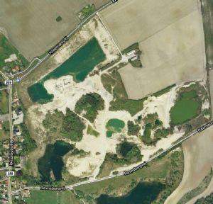 grusgrave i jylland